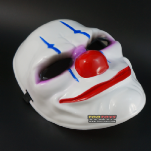 หน้ากาก Payday - Chains' clown mask